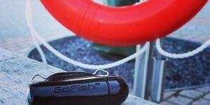 GoFish Cam— экшен камера для рыбалки