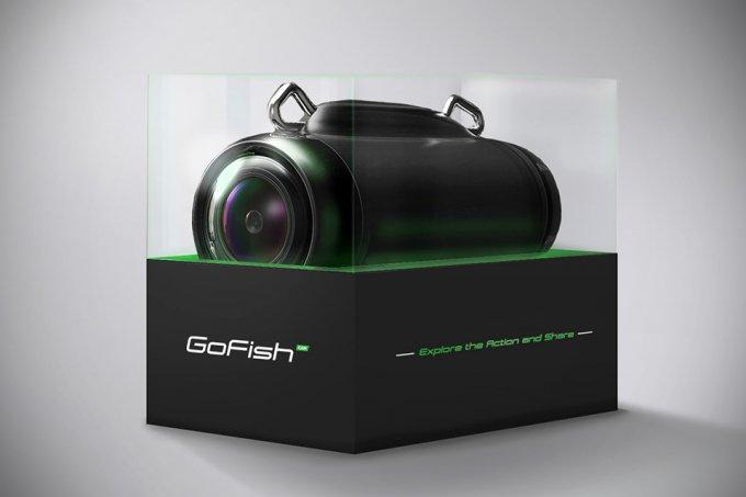 GoFish Cam 6