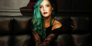 Halsey— New Americana