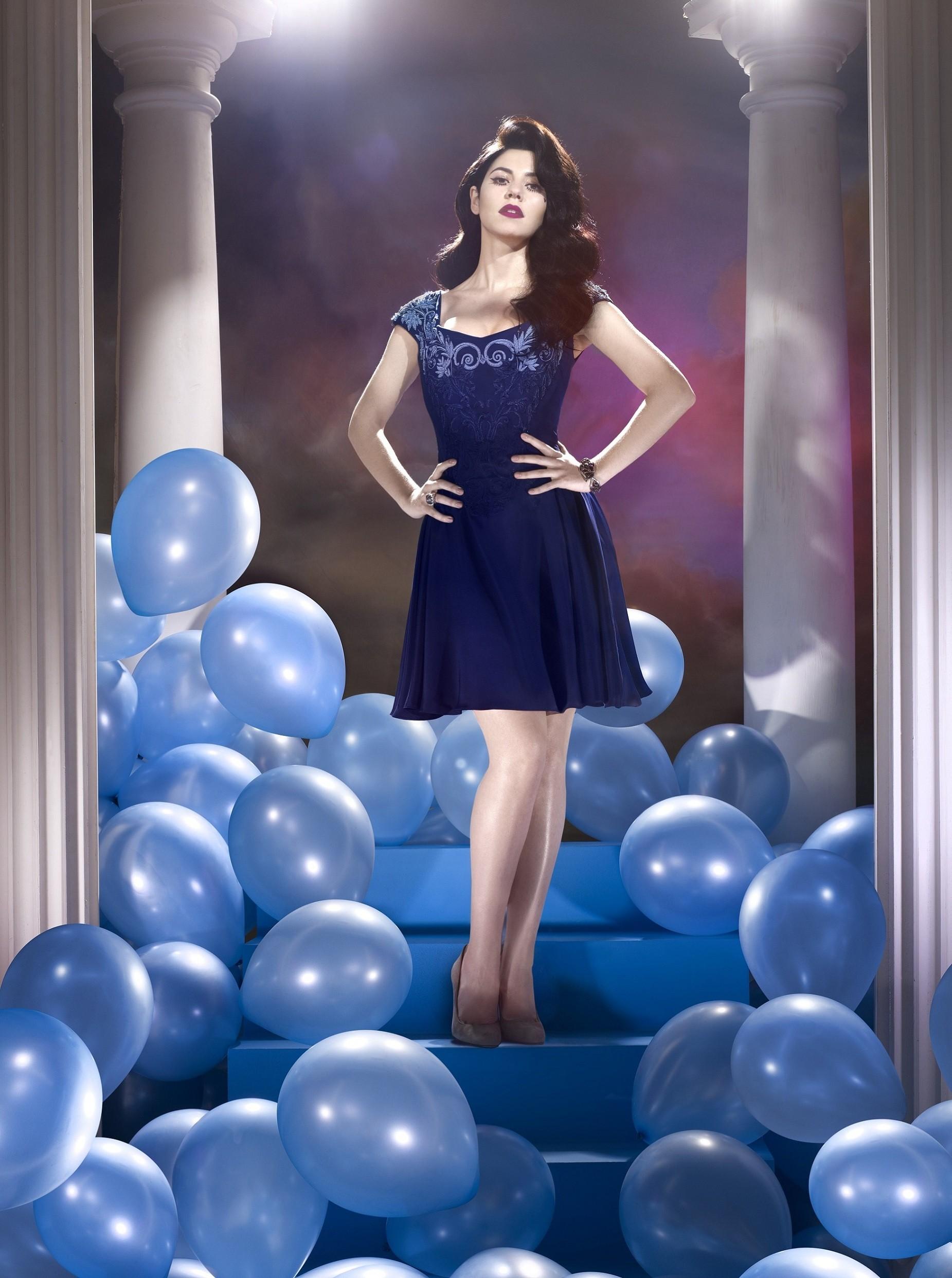 Marina And The Diamonds 7