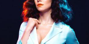 Marina And The Diamonds показала тизер нового клипа