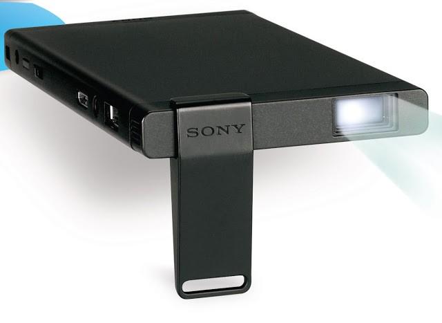 Sony MPCL1 2