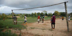 Футбол. Сборная Микронезии пропустила 46 мячей