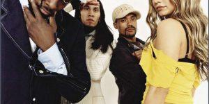 «Yesterday»— The Black Eyed Peas вернулись с новым синглом