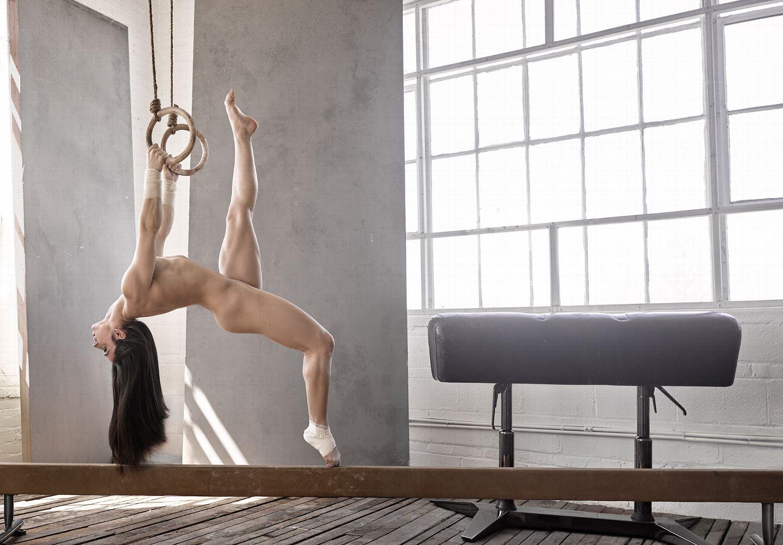 Эли Райсман (гимнастика)