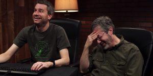 Создатели Deus Ex играют в свое творение