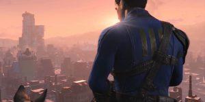 Новый трейлер и подробности Fallout 4