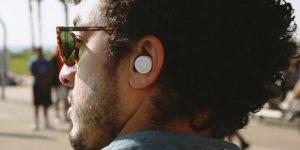 Here— наушники, улучшающие звук, от Dopplers Labs