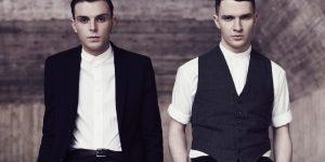 Hurts записали песню о танцовщице из Беларуси