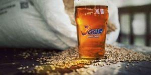 Поговорим о пиве. Пивоварня Jaws Brewery