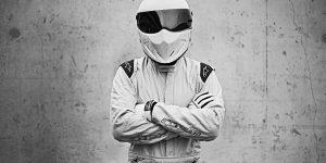 Бен Коллинз— Белый Стиг о Top Gear и не только