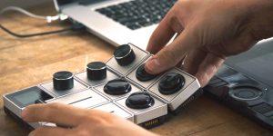 Palette Creative Controls— новый дизайн, новые возможности