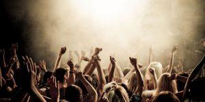 Музыкальный Weekend