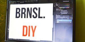 DIY. Делаем из матрицы ноутбука монитор