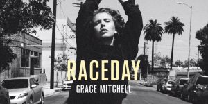 Grace Mitchell — Raceday