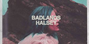 Halsey — BADLANDS
