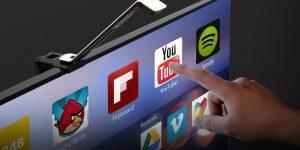Touchjet Wave—  превращаем ваш телевизор в огромный планшет