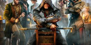 Gamescom 2015: Assassin's Creed Syndicate, Star Wars Battlefront, Metal Gear Solid 5