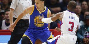 НБА. 60 лучших кроссоверов в сезоне 2014-15