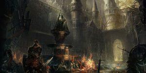 Dark Souls 3— игровой трейлер