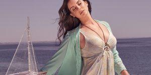«High by the Beach»— новый сингл Ланы Дель Рей