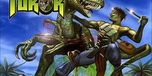 Анонсирован ремастеринг Turok: Dinosaur Hunter