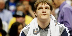 Русские в НБА. Нарезка лучших моментов