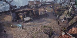 Новая RPG от ex-разработчиков «Ведьмака»