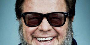 Борис Гребенщиков собирает деньги для записи новых песен