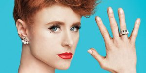 Kiesza — Give It To The Moment ft. Djemba Djemba