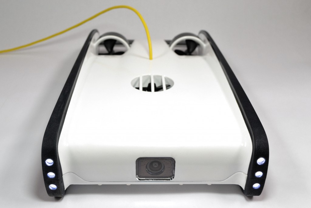 OpenROV Trident 2