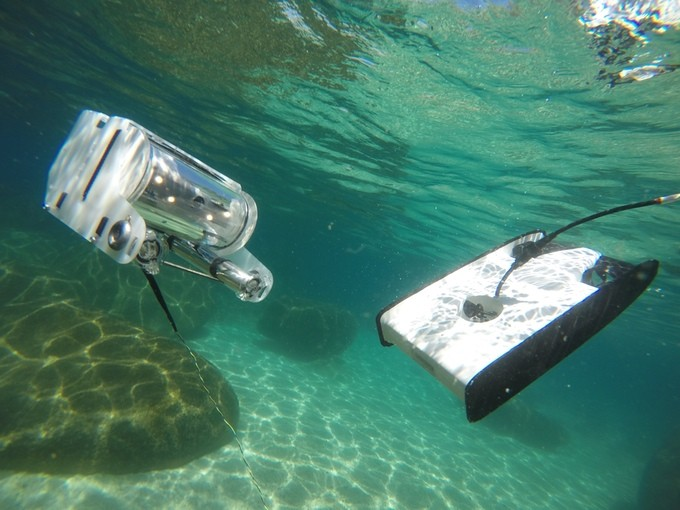 OpenROV Trident 5