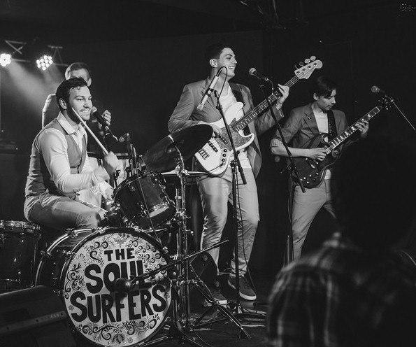The Soul Surfers 13