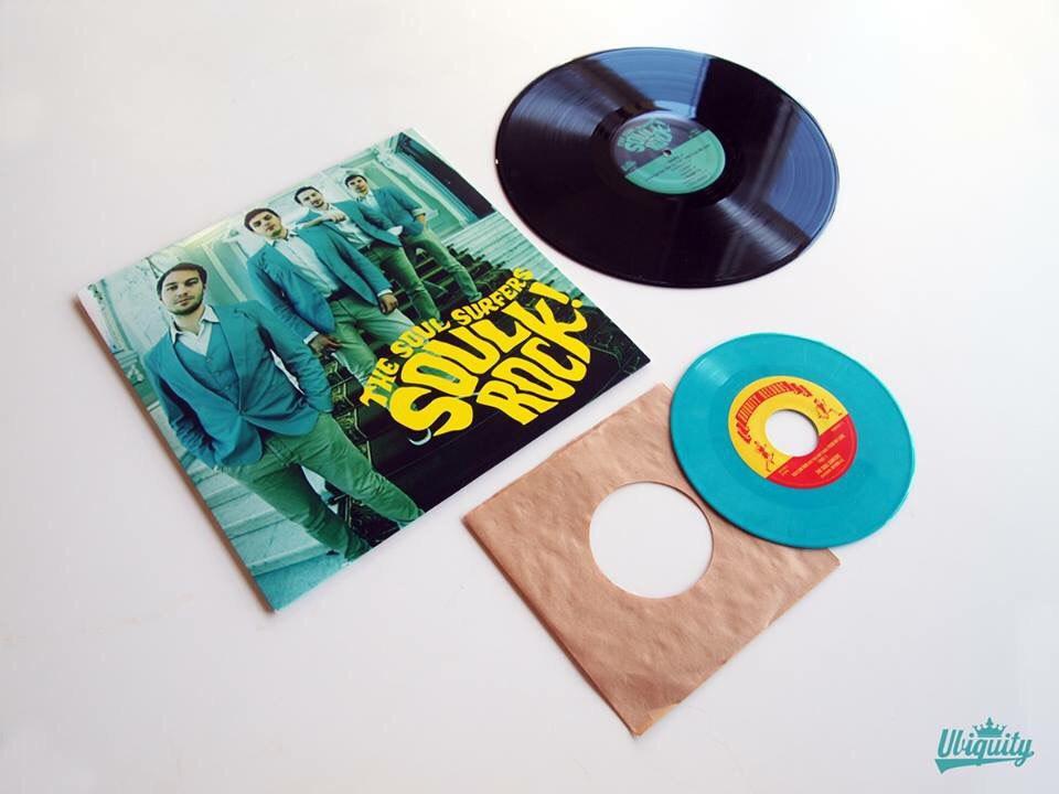 The Soul Surfers 2