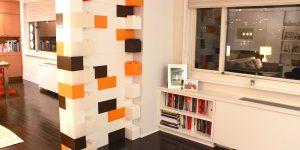 Конструктор для взрослых— построй свою мебель