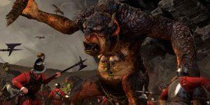 Новый трейлер Total War: Warhammer