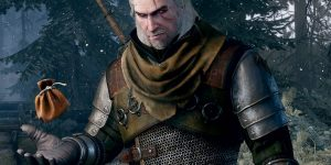 Тизер и дата выхода The Witcher 3: Hearts of Stone