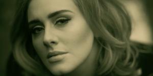 Adele— Hello