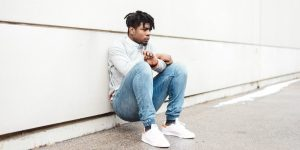 Mick Jenkins — «Your Love»
