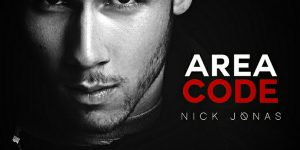 Nick Jonas — Area Code