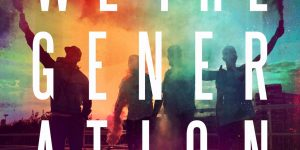 Rudimental — We The Generation