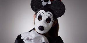 Как поменялись костюмы на Хеллоуин за 100 лет
