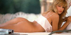 Обнаженные женщины исчезнут из Playboy