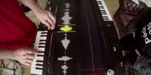 Новый инновационный гранулярный синтезатор Collidoscope