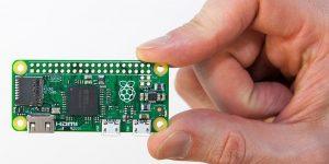 Raspberry Pi Zero за 5$