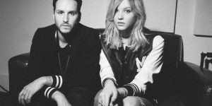 XYLØ — L.A. Love Song