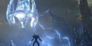 Релизный трейлер Starcraft 2: Legacy of the Void