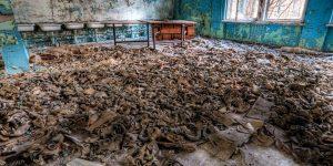 Chernobyl VR— проект к 30-летней годовщине со дня трагедии на Чернобыльской АЭС