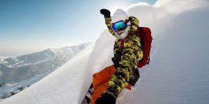 Лучшие моменты уходящего года в объективах GoPro