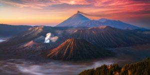 10 лучших снимков природы по версии 500px